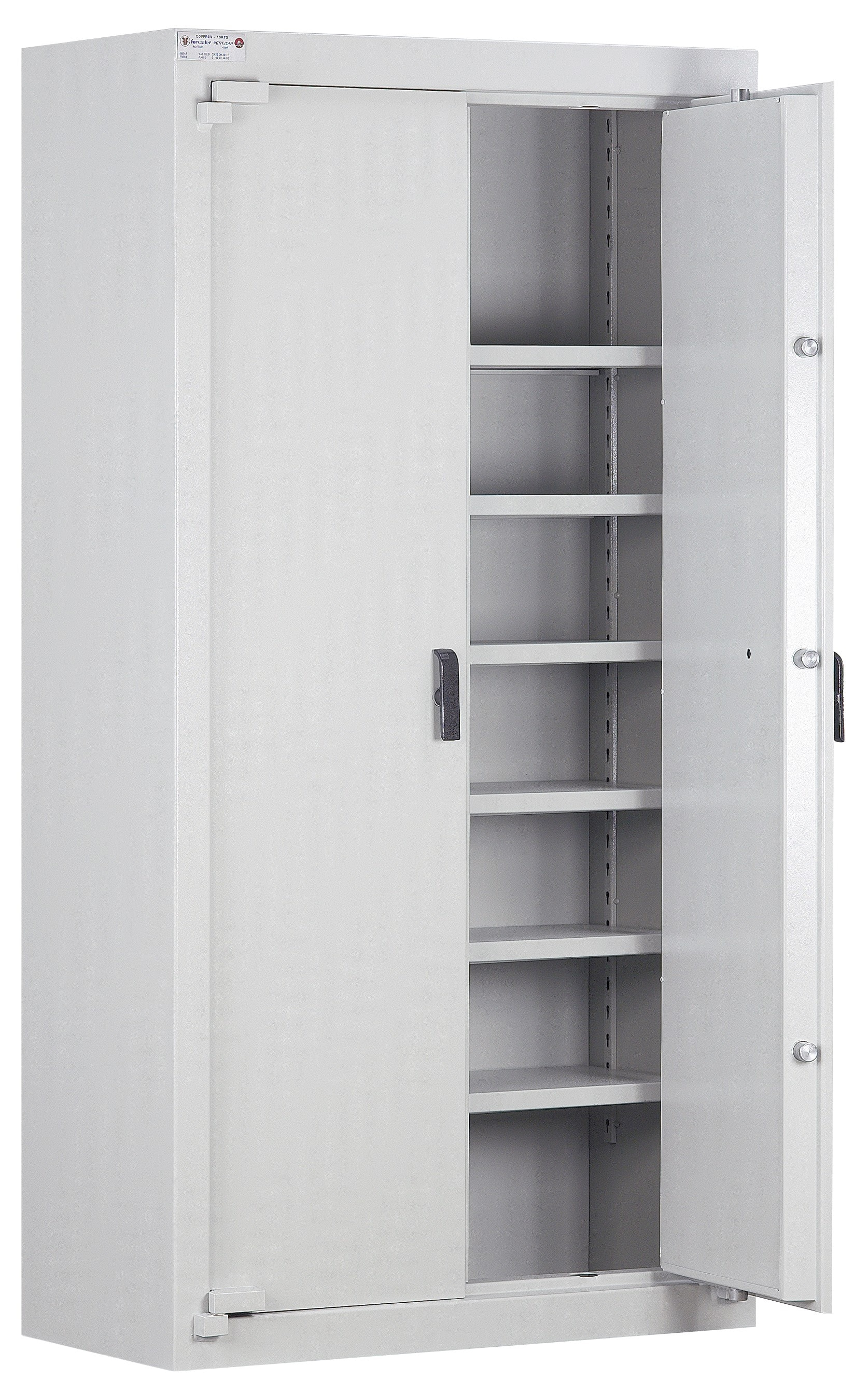 armoire-classeB-LyonCoffres